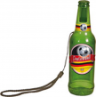 Bierflasche als Pfeiffe Deutschland BRD Krach macher